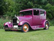 Ford Model A 3.8 Buick