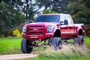 2014 Ford F-350 Lifted Lariat