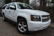 2014 Chevrolet Suburban 1500 LT-EDITION