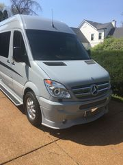 2012 Mercedes-Benz Sprinter 170 EXT CONVERSION MIDWEST