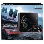 SONY PlayStation 4 Limited Edition Star Wars™ Battlefront™ 500GB Bundl