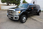 2011 Ford F-450 Super Duty Crew Cab