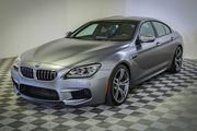 2014 BMW 6-Series M6 Gran Coupe